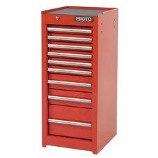 "15"" Wide 11 Drawer Bottom Cabinet"