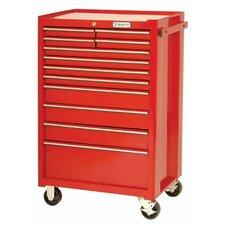 "27"" Wide 10 Drawer Bottom Cabinet"