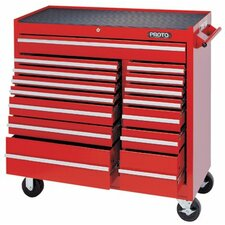 """41"""" Wide 15 Drawer Combination Cabinet"""
