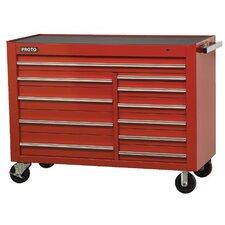 "66.5"" Wide 11 Drawer Bottom Cabinet"