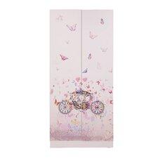 Baby kids 39 armoires wayfair - Armoire princesse conforama ...