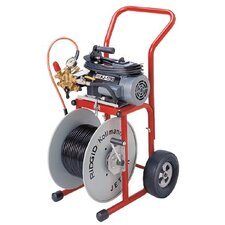Model KJ-1750 Water Jetters Pressure Washer