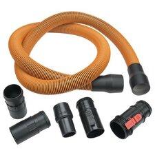 """Wet/Dry Vacuum Accessories - model vt2570  2.5"""" x 10'hose"""