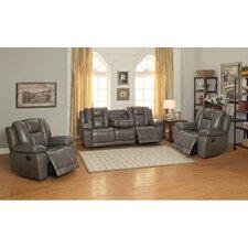 Fleetwood 3 Piece Living Room Set
