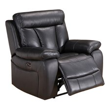 Plymouth Recliner Chair