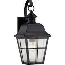 Millhous 1 Light Wall Lantern