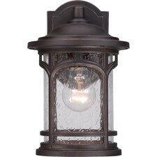Marblehead 1 Light Wall Lantern
