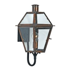 Rue De Royal Wall Lantern