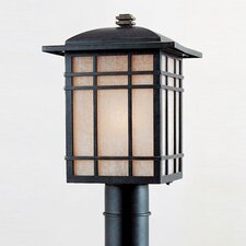 Hillcrest Outdoor Post Lantern