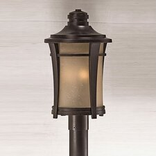 Harmony 3 Light Outdoor Post Lantern