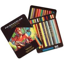 Prisma Color Pencil Set, 72/ST, Assorted Colors