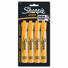 Accent Tank Style Highlighter (Set of 12)