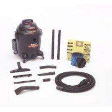 12 Gallon 6.5 Peak HP Wet / Dry Utility Vacuum