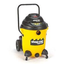 Right Stuff 14 Gallon 6.0 Peak HP Wet / Dry Vacuum