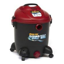 12 Gallon 5.0 Peak HP Wet / Dry Vacuum
