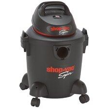 5 Gallon 2.0 Peak HP Wet / Dry Vacuum