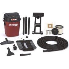 3.5 Gallon 3.0 Peak HP Wet / Dry Vacuum