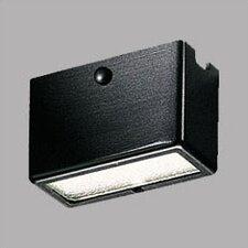 Powder Coat Deck Light