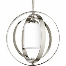 Thomasville Equinox 1 Light Small Foyer Lantern
