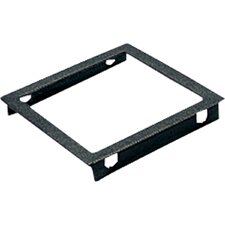 Square Top Cover Lens