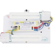 Wall Pocket System Energy Star Surface Mount Backplate