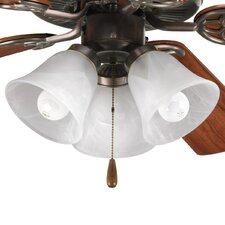 Air Pro 3 Light Ceiling Fan Light Kit