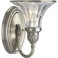 Roxbury 1 Light Classic Vanity Light