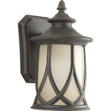 Resort 1 Light Wall Lantern
