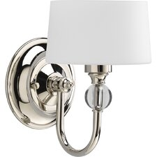Fortune 1 Light Wall Sconce