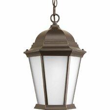 Welbourne 1 Light Outdoor Hanging Lantern