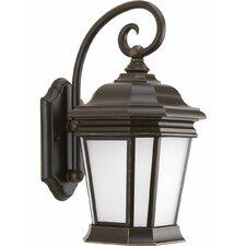 Crawford 1 Light Wall Lantern