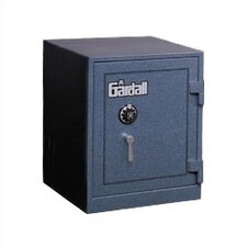 "29.25"" H x 25.75"" D Two-Hour Fire Resistant Record Safe"