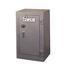 """43.5"""" H Two Hour Fire Resistant Safe"""