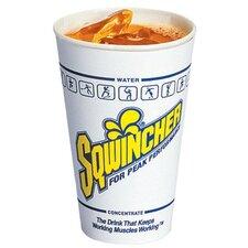 Cups - 12 oz sqwincher cups 2000 per cs