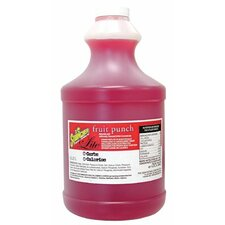 Sqwincher Lite Liquid Concentrate - 5 gal yield orange liteliq. concentrate 64 oz