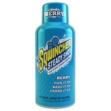 2 Oz. Berry Sqwincher Steady Shot (Set of 12)