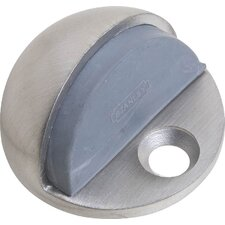 "0.25"" Stainless Steel Floor Stop (Set of 5)"