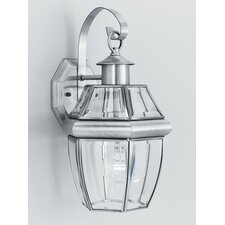 Heritage 1 Light Wall Lantern