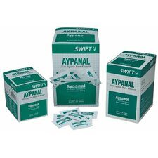 Aypanal Non-Aspirin Pain Relievers - aypanal(non-asprin) 250/bx