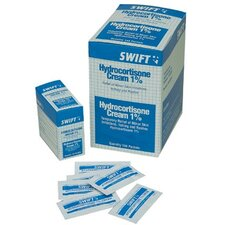 Hydrocortisone Creams - hydrocortisone 1/32 oz foil pk 20/bx