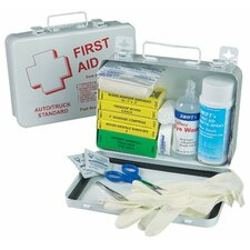 Truck First Aid Kits - truck kit medium-aerosol spray