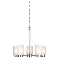 Sylvestre 5 Light Chandelier