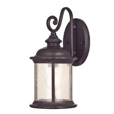 New Haven 1 Light Sconce