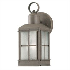 Exterior 1 Light Wall Lantern