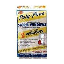 2 Piece Storm Window Kit