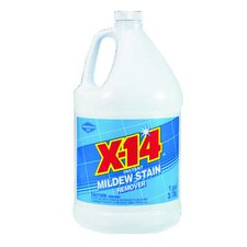 X-14 Mildew Stain Remover Bottle