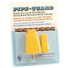 Wrap On Pipe Guard Connector Kits Connector