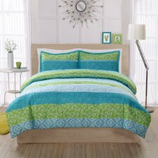 Lisa Comforter Set