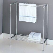 Metro Freestanding Towel Stand