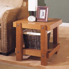 Robust End Table